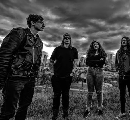 """Calgary's LOST IN STATIC launch debut single """"Feel Alive"""""""