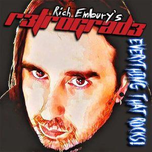 Rich Embury's R3TROGRAD3: SAKRED & Xtreme Metal Spotlight