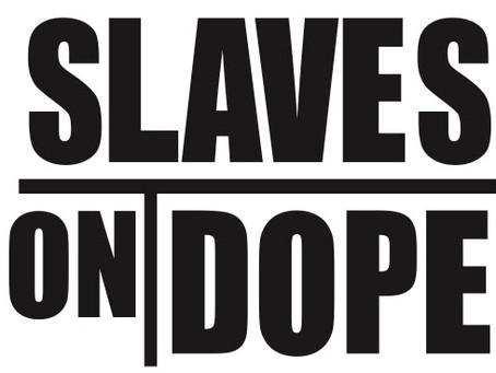 "SLAVES ON DOPE To Release New Album ""Horse"" September 23rd!"