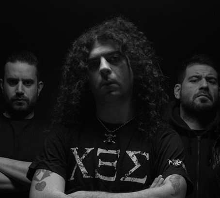 """AFTER DUSK releases new lyric video """"Pyroclastic Flow (Honeydoom)"""""""