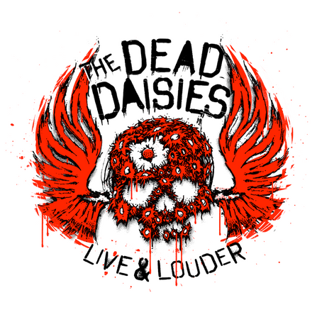 THE DEAD DAISIES to rock Woodstock (Poland) w/Gorzow Orchestra for peace & freedom!