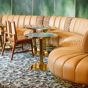 BB, le restaurant - Jean Imbert