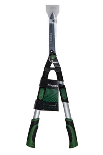 Ножницы для живой изгороди телескопические grons