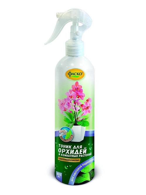 Удобрение тоник для орхидей и всех комнатных растений