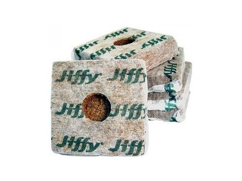 Брикет из кокосового субстрата Jiffy Growblock , 70*70 мм