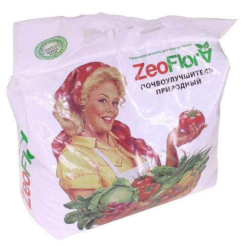 Zeo Flora почвоулучшитель  природный