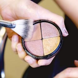 Beta Blue Makeup Artistry