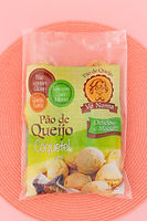 Embalagens Personalizadas para Pão de Queijo Congelado