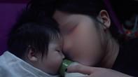 1. FGMN_Mother.w.baby_SunHee Engelstoft.