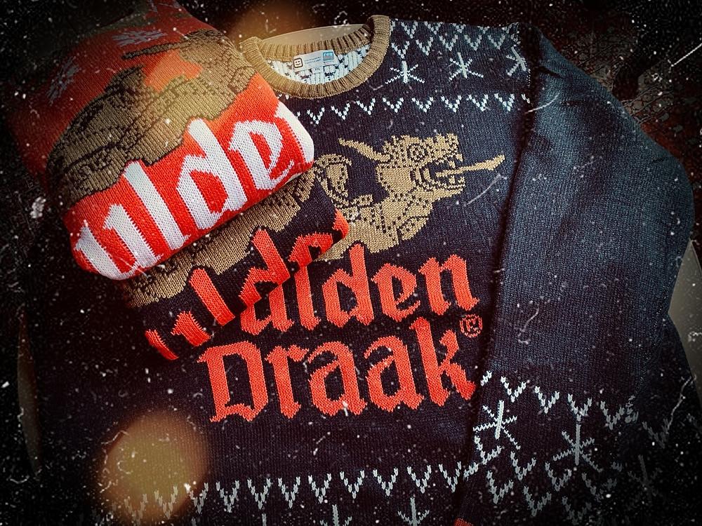 Gulden Draak 'Ugly Christmas Sweater'