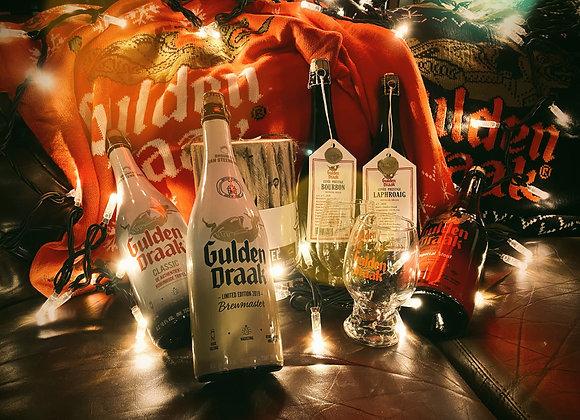Gulden Draak Prestige Kerst
