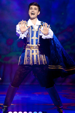 Robert Tripolino as Prince Charming