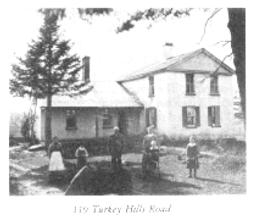 119 Turkey Hills Road