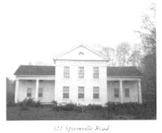 121 Spoonville Road