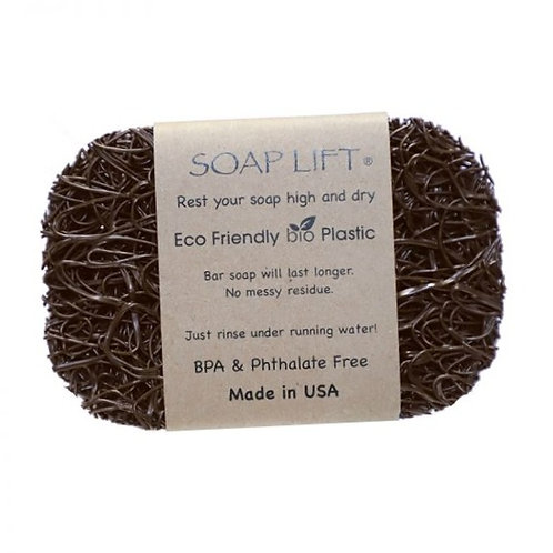 Brown Soap Lift