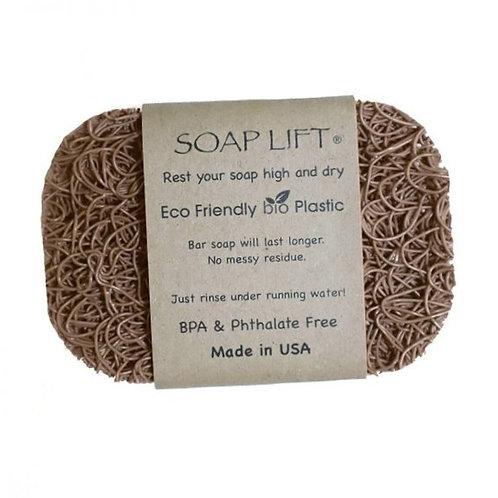 Tan Soap Lift