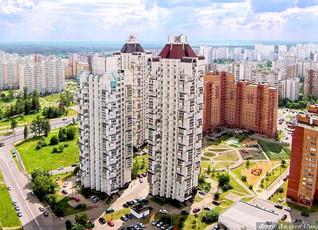 Отчет о проведении  интернет – фотоконкурса «Зеленоград – моя малая родина»,  посвященного 60 – лети