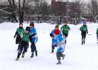 Турнир по регби, посвященный  годовщине Сталинградской битвы
