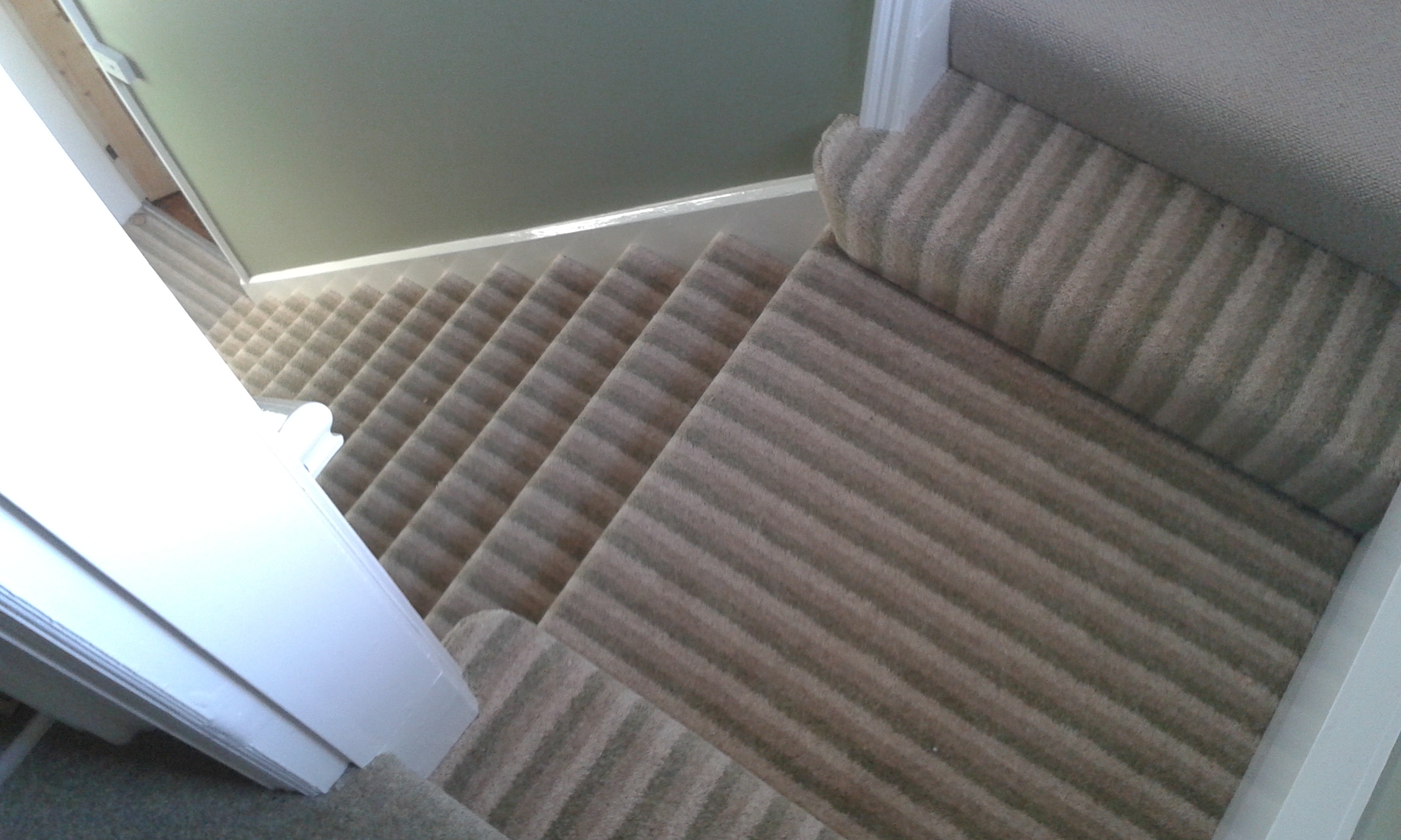 Mayfield Quartz Stripe