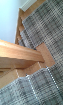 Ulster Beumont & Stairrods