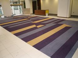 Bespoke Carpet Tile