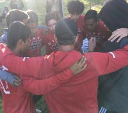 team shot