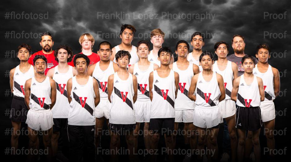 boys cc team 2020