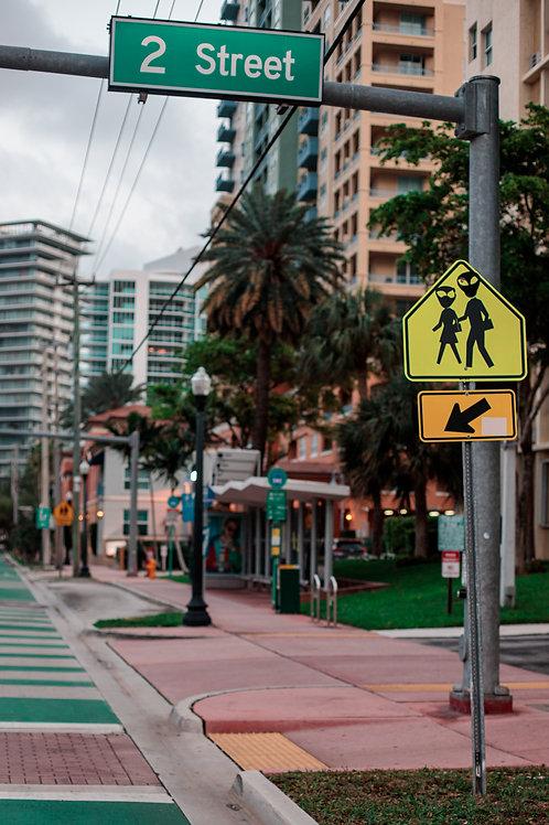 Miami quarantine
