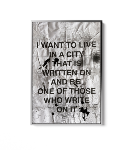 I Want to Live, 1