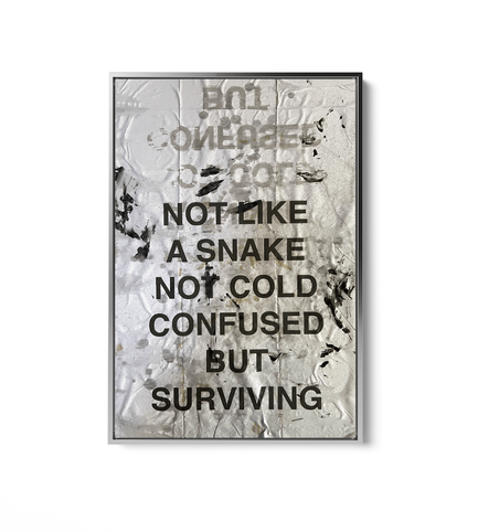 Confused But Surviving