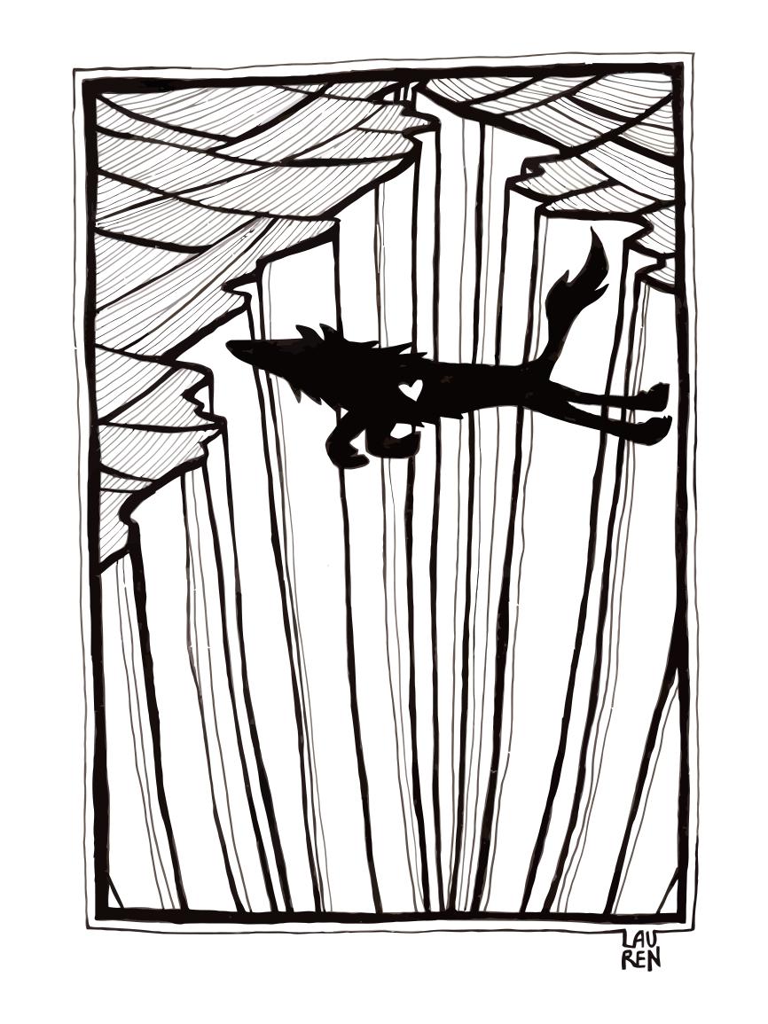 1. Leap of Faith (Trust)