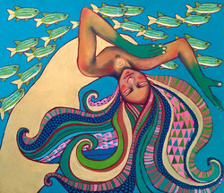 Sirena, Lullaby ~ SOLD