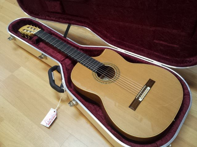 Classical Guitar No.17