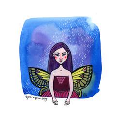 Lyra - Prism Fairy