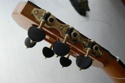 Flamenco Blanca No.9