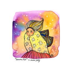 Aurora Mai - Snow Fairy