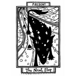 The Next Step (Present)