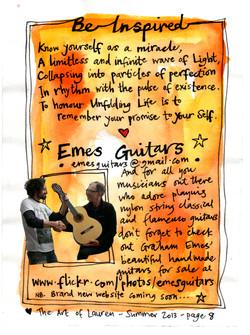 Summer Newsletter 2013 - page 8