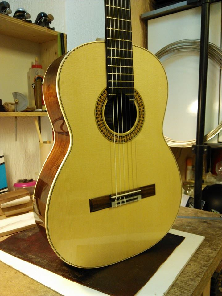 Classical Guitar No.20