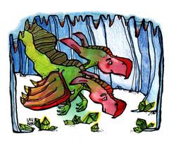 Emerald Dragon Investigates