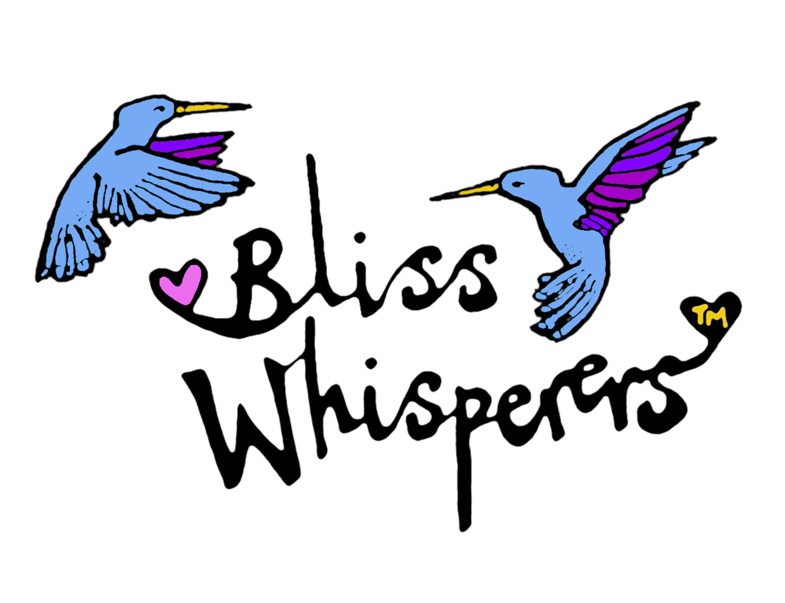 Bliss Whisperers™Logo