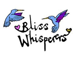NEW Bliss Whisperers Logo!