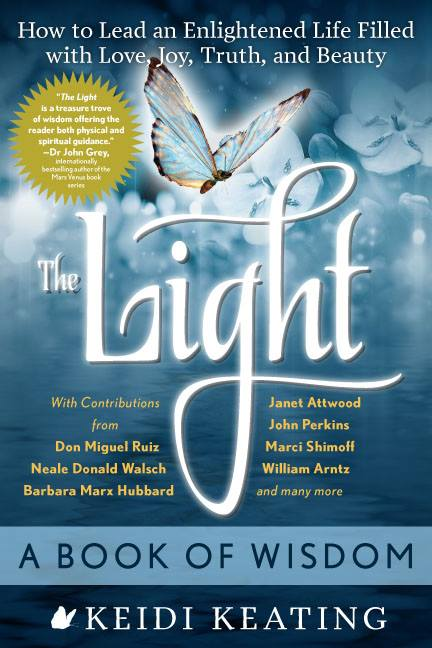 New Edition of THE LIGHT!