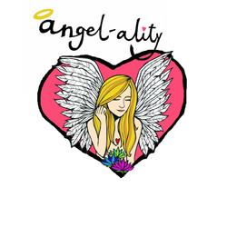 Heart Angel