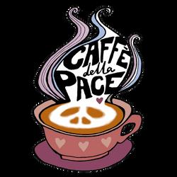 Caffe della Pace Logo!