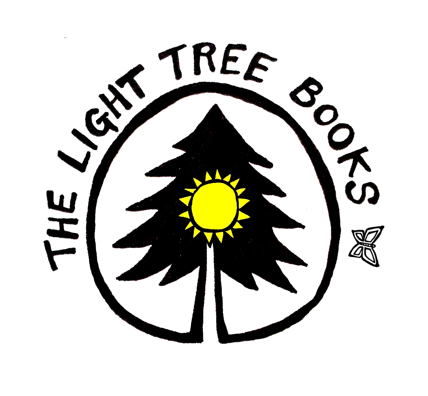 The Light Tree Books Logo