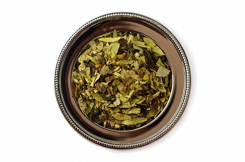TeaTub Form Çayı