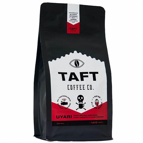 Taft Yüksek Kafeinli Kahve