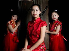 Bellevue Collection中国新年庆祝演出