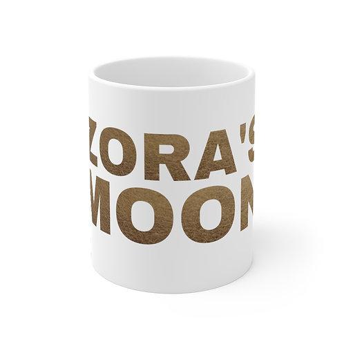 Zora's Moon Mug 11oz
